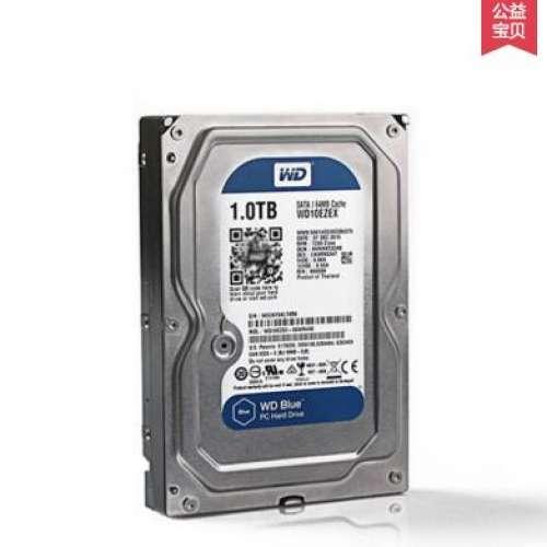 3個 WD 3.5寸 hard disk - DCFever.com