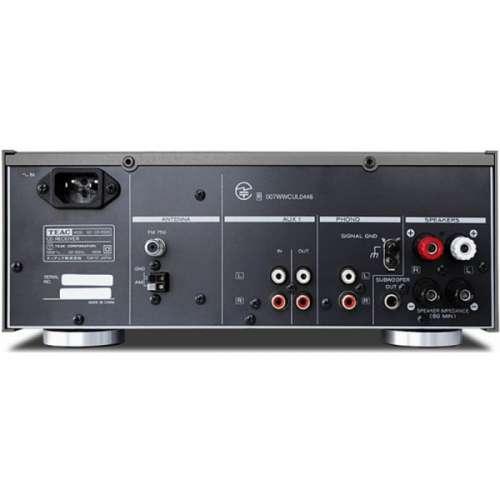 Teac CR-H500 Mini Hi-Fi - DCFever.com