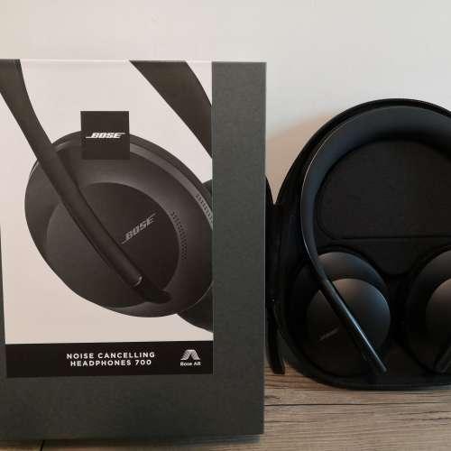 Bose 700 Noise Cancelling Headphones - DCFever.com