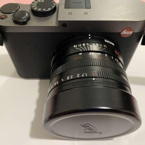 Leica Q Titanium - DCFever.com