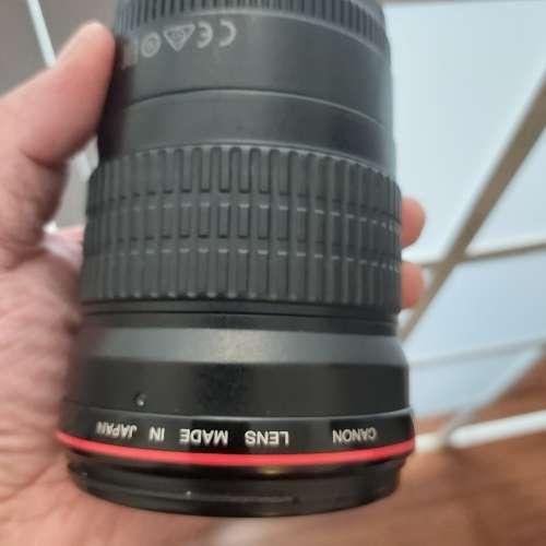 Canon 135mm f2 - DCFever.com
