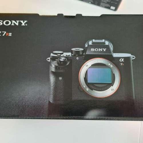 Sony A7R2 A7Rii A7Rmarkii body - DCFever.com