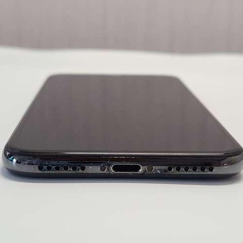 iPhone X 256g 黑色 Face ID壞 其他正常 電池健康度88 iPhoneX 2357 - DCFever.com