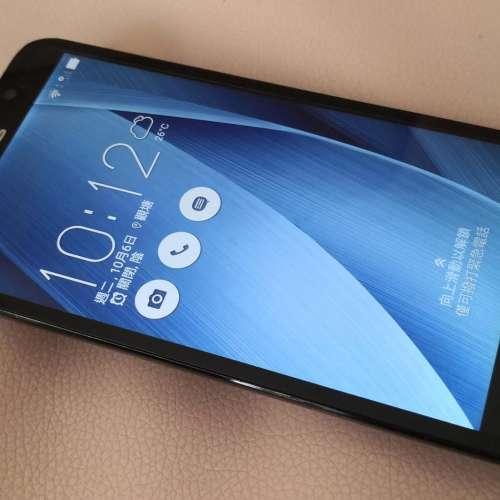 90% 新 Asus Zenfone 2 淨機 4gb 64gb - DCFever.com