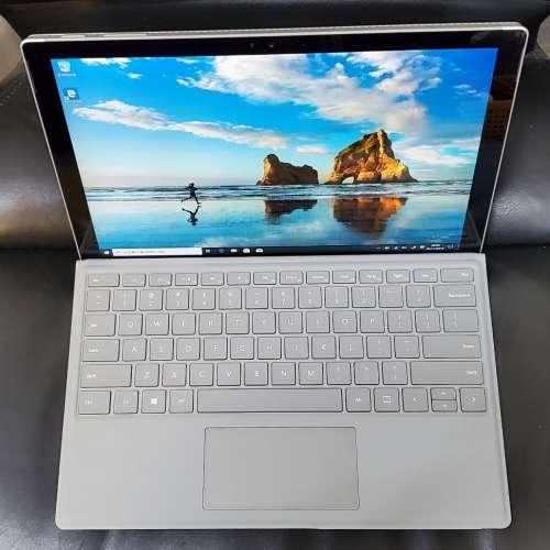 Surface Pro 5 i7 7660U 16G 512G Keyboard Pen - DCFever.com