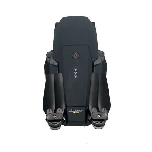 FlyDFly mini pocket drone 迷你航拍機 - DCFever.com