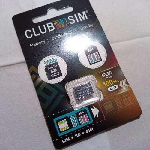 全新 Super Club Sim(中港澳 年費計劃)原價$799 現平放 歡迎出價 - DCFever.com