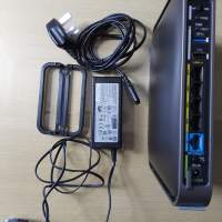 Buffalo Air Station WZR-1750DHP AC1750 - DCFever.com