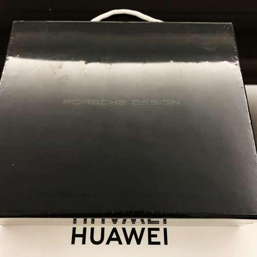 全新未拆封 華為HUAWEI Mate 40 RS 保時捷Porsche 12+512GB mate40 rs - DCFever.com