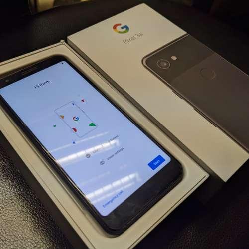 Google Pixel 3a - DCFever.com