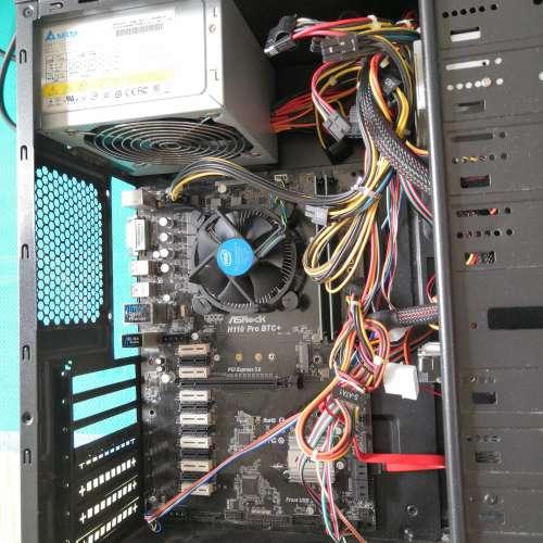超低價放售i7-6700砌機 - DCFever.com