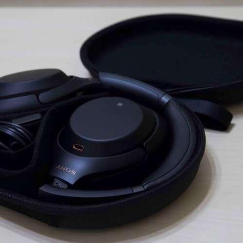 Sony WH-1000XM3 只是開盒檢查過,SmartProduct, 有Sony保養至21年11月) - DCFever.com