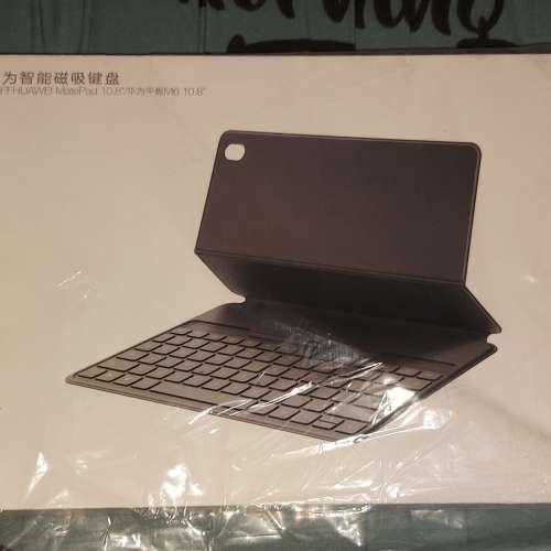 華為matepad 10.8 + 原裝磁吸鍵盤 + 2個保護套 - DCFever.com