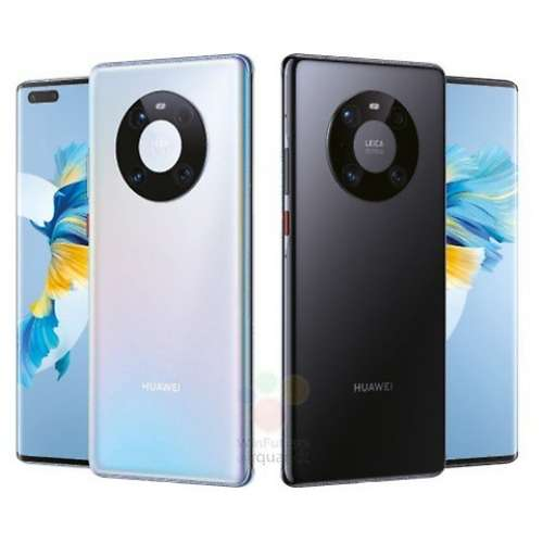 Huawei mate40pro 香港行貨 華為 - DCFever.com