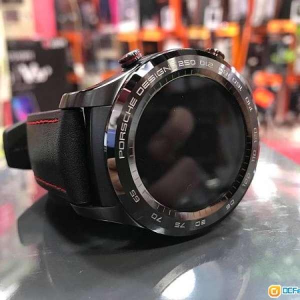 熱賣點 旺角店 Porsche Design GT2 Smartwatch 保時捷 設計 華為 VID-B19 全新 Huawei - DCFever.com