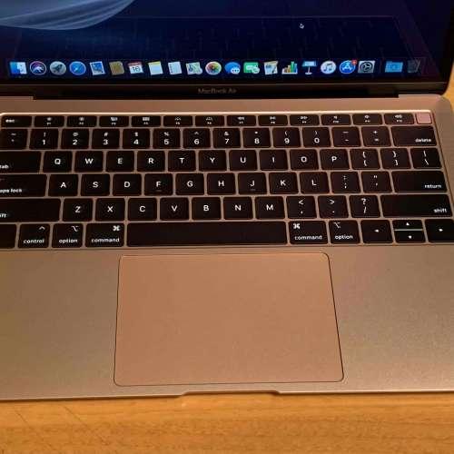 MacBook Air 2018 128GB 13吋 金色 99%New - DCFever.com