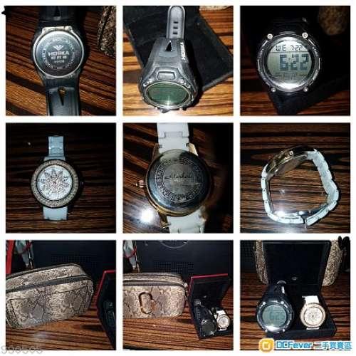 二手錶買一送二 - DCFever.com