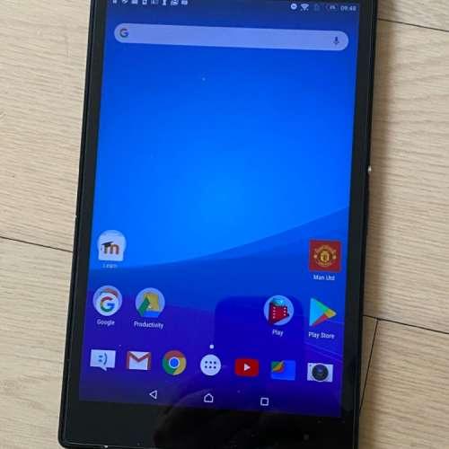 Sony Z3 Tablet Compact - DCFever.com