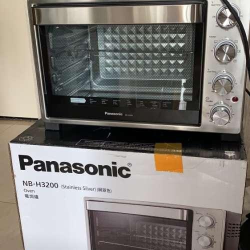 Panasonic NB-H3200焗爐 32L - DCFever.com