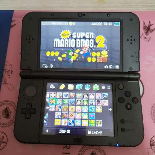 New 3DS XL 已b9破解 - DCFever.com