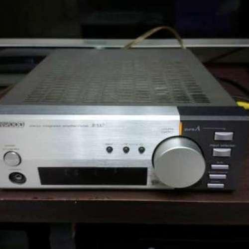 KENWOOD R-SA7 A類 收音擴音機 - DCFever.com