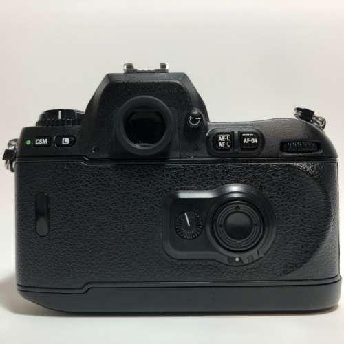Nikon F100 菲林相機 90%新 - DCFever.com