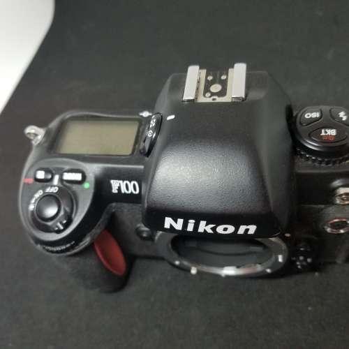 出售 nikon f100 - DCFever.com