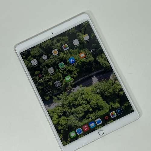 iPad Pro 10.5 LTE 64gb 銀色 - DCFever.com