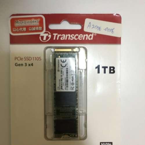 Transcend 110s 1tb nvme ssd - DCFever.com