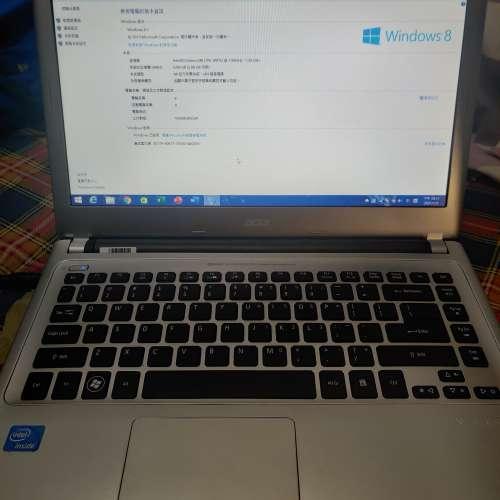 ACER MS2360 NOTEBOOK - DCFever.com