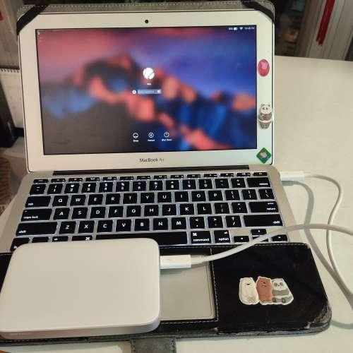 BUFFALO HD-PATU3 MiniStation Thunderbolt + USB3.0 External Hard drive - DCFever.com