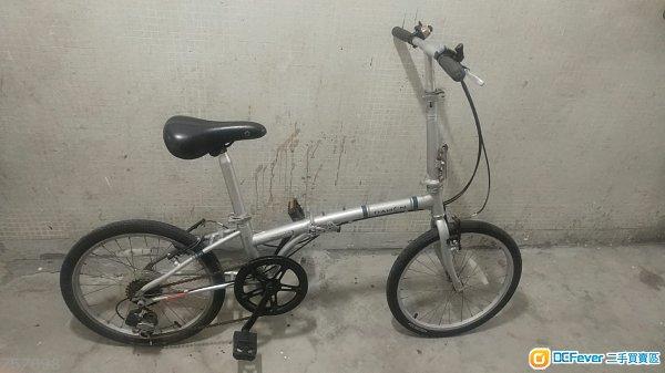 出售 Dahon 060 20吋摺車6速 - DCFever.com
