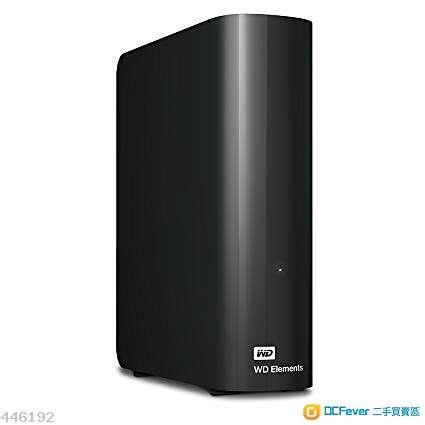 出售 全新未開封 WD Elements 10TB USB 3.0 3.5