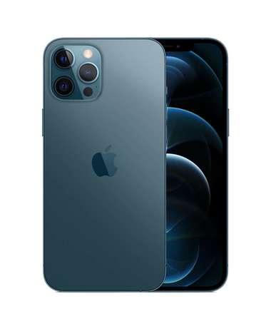 出售 全新 iPhone 12 Pro Max 太平洋藍 128 gb (club like) - DCFever.com