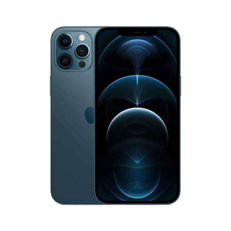 出售 多臺全新未開封 iPhone 12 pro max 512GB Pacific Blue 太平洋藍 有Apple store單 (原價賣) - DCFever.com