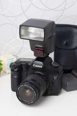 出售 Canon Full frame 5D Mk 1+380ex 送28-90usm 鏡頭 - DCFever.com