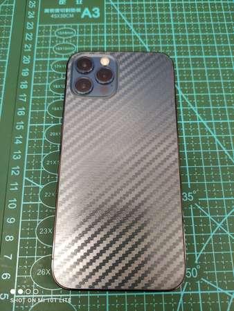 出售 iphone 12 pro 256GB 太平洋藍色 - DCFever.com