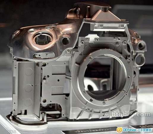 出售 維修數碼相機 - DCFever.com