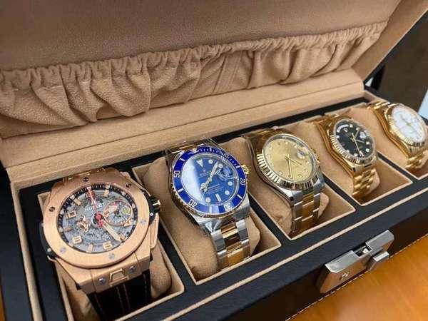 徵求 二手錶回收,手表購買,古董錶,二手錶收購,各精品名牌手錶買賣交易收購 二手錶收購買賣 舊手錶想要賣掉,側面,請預約到本公司門市,萬國錶,名錶買賣 - DCFever.com