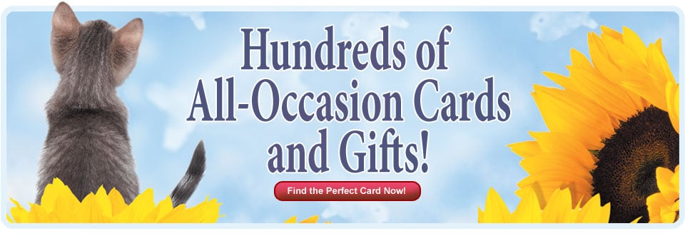 Greeting Cards Personalized Cards And