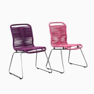 childrens panton chair shower with wheels and removable arms achetez les chaises d'enfant uniques | pamono boutique en ligne