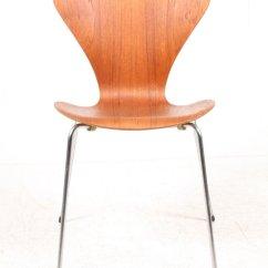 Italian Dining Chairs Australia Wicker Porch Chair Cushions Danish Series 7 Teak By Arne Jacobsen For Fritz Hansen, 1960s, Set Of 6 Sale ...