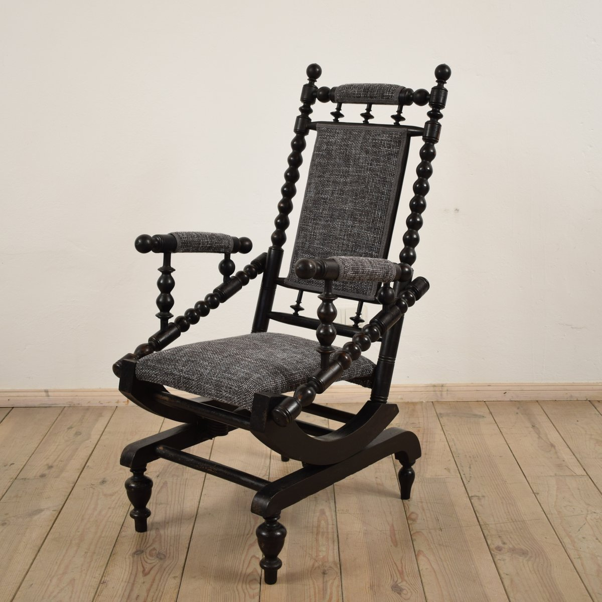 rocking chair antique styles wassily breuer american for sale at pamono