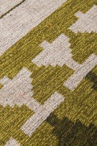 Swedish Mid-Century Carpet for sale at Pamono