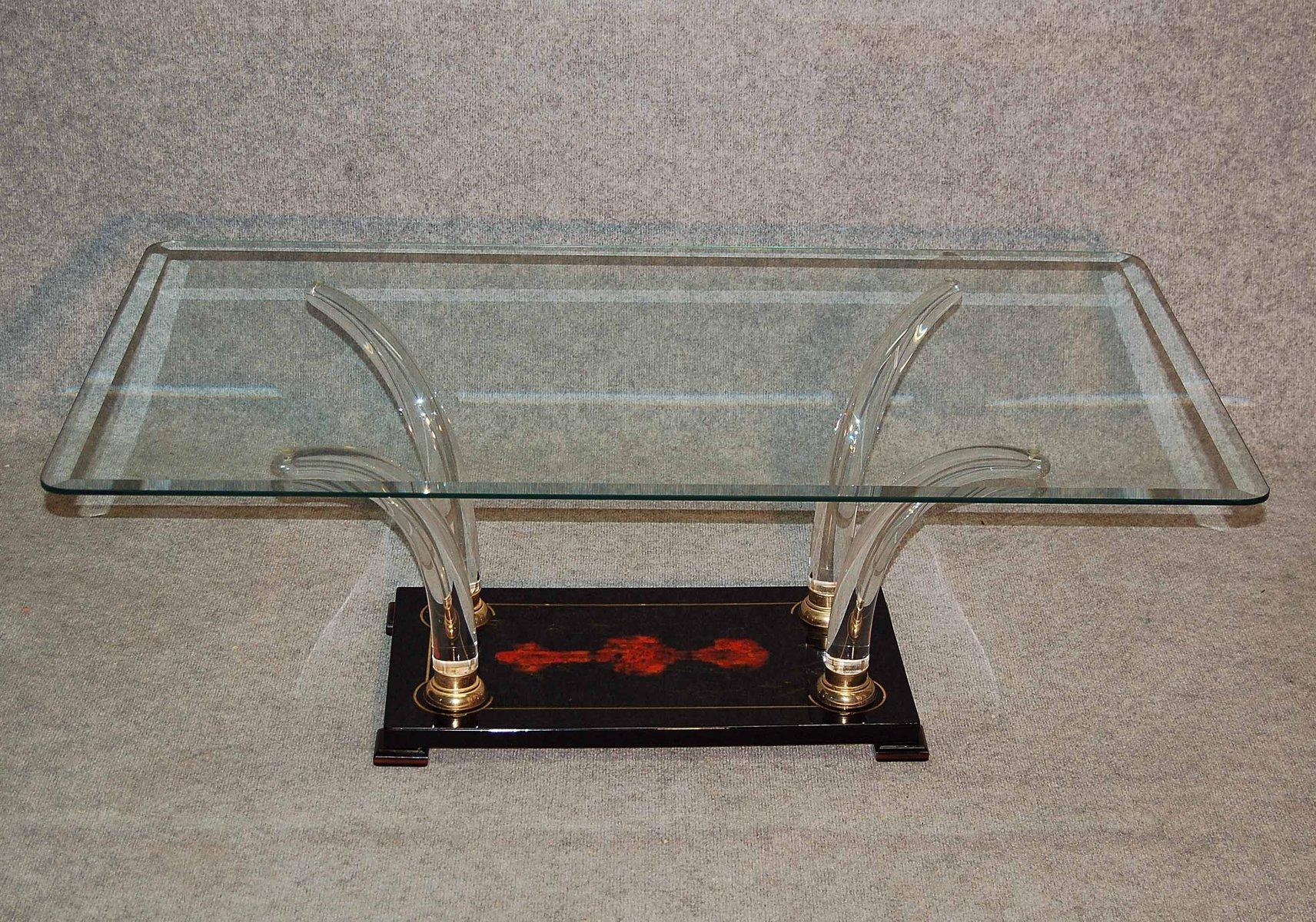 Couchtisch Verspiegelt Rund Glas Couchtische Modern Good Wohnling