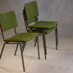 Antique Metal Chairs For Sale Step Stool Chair Retro Vintage Danish 1960s At Pamono