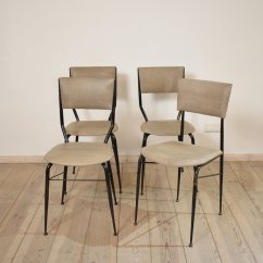 Italian Dining Chairs Australia Upholstered Swivel Recliner Mid Century Set Of 4 For Sale At Pamono