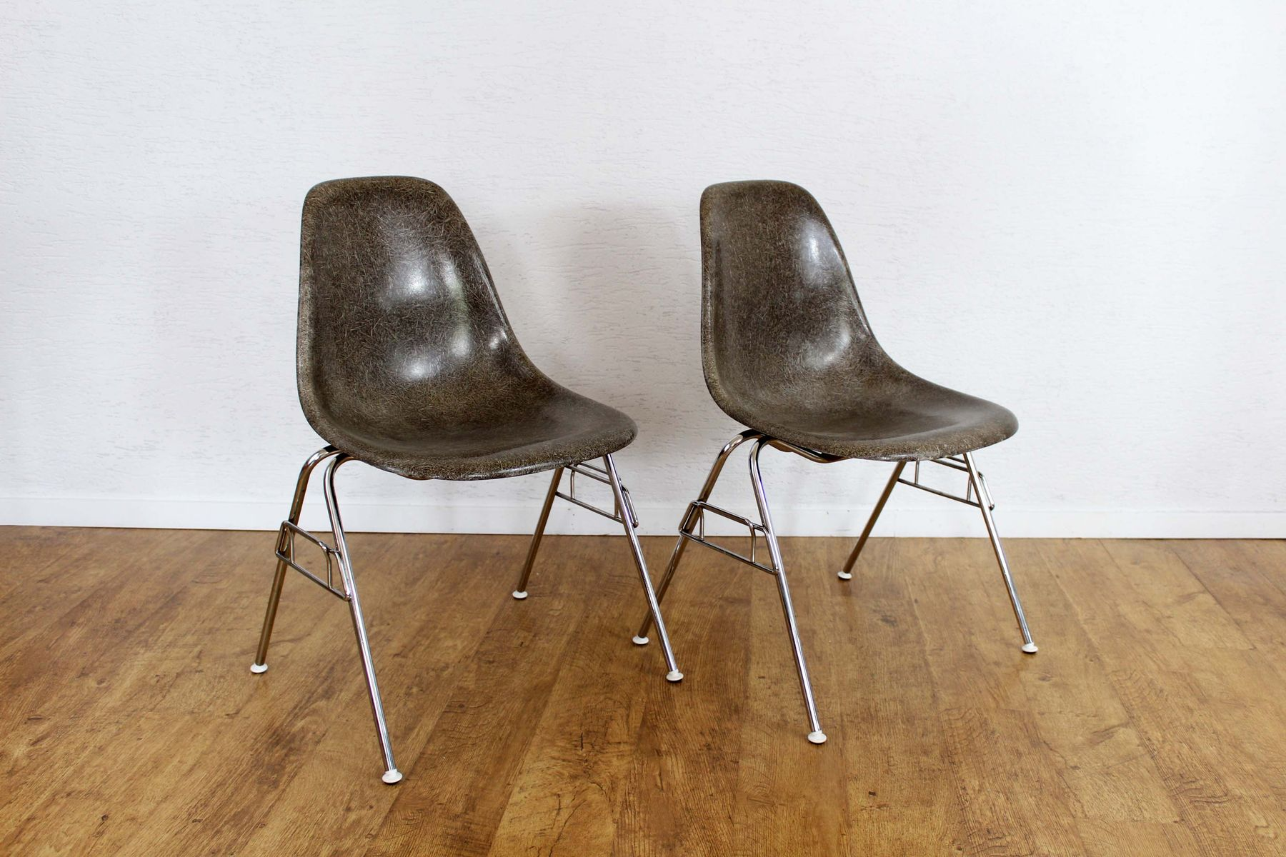 herman miller chair sale folding chairs costco mid century model dss by charles and ray eames for