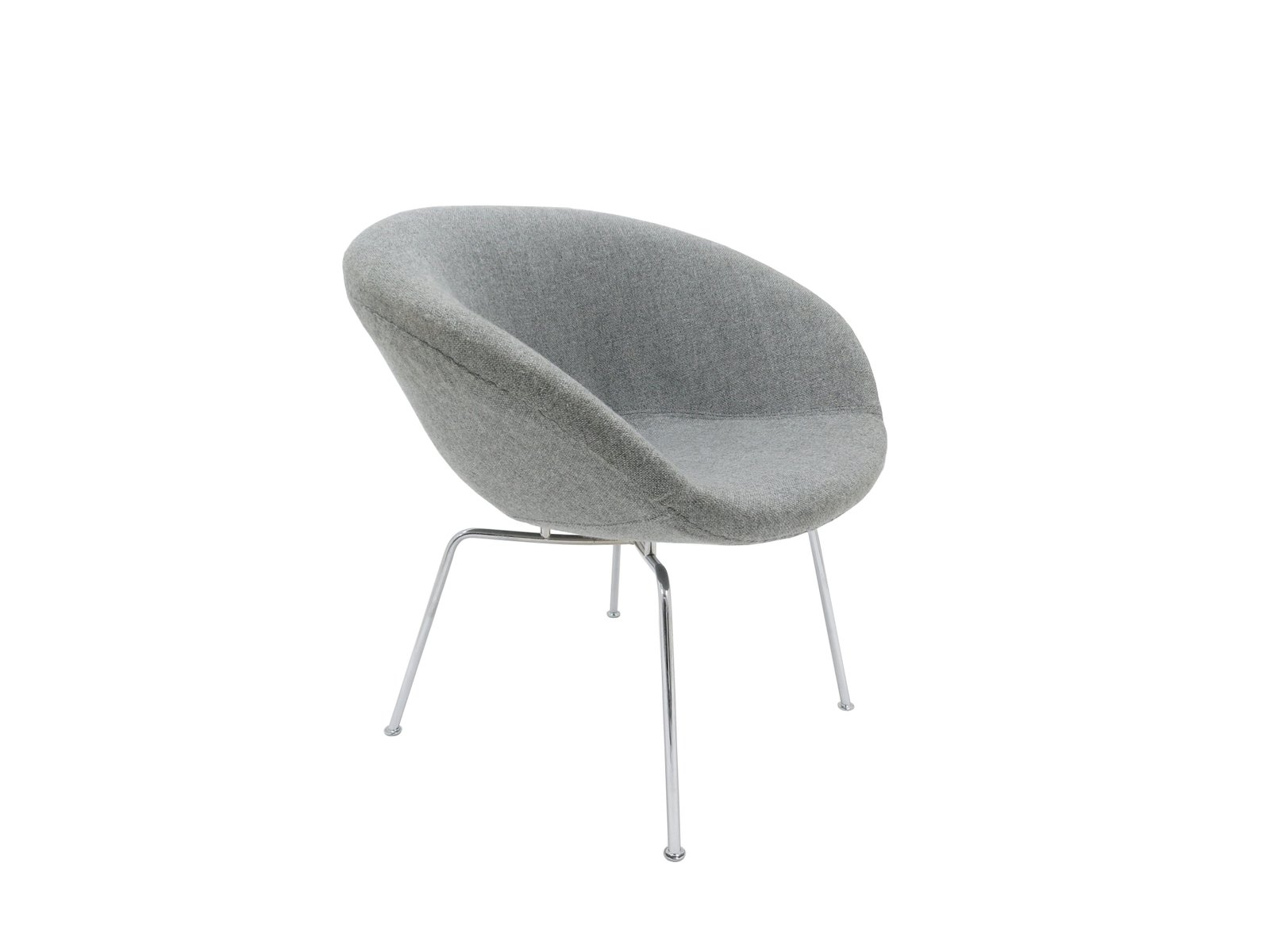 wheelchair with pot cafe chairs wooden danish chair by arne jacobsen for fritz hansen 1950s