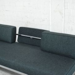 Lc5 Sofa Price Patsy Fabric Clic Clac Bed Review Vintage F Daybed By Le Corbusier For Cassina Sale